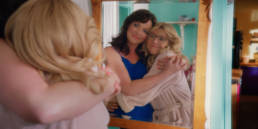 Katherine Heigl & Sarah Chalke Firefly Lane Season 1 Episode 2 Still