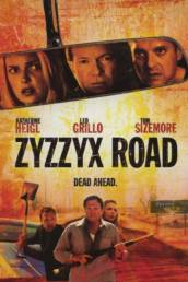 Zyzzyx Road Poster