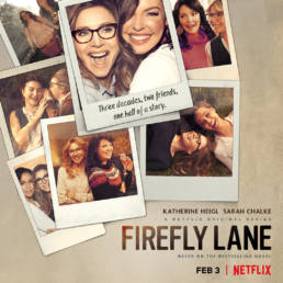 Firefly Lane Key Art Social Media 1 x 1