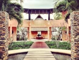 Casa Tres Soles Villa In Punta Lita Mexico