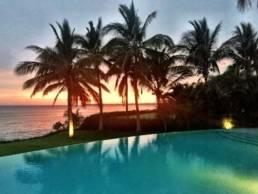 Casa Tres Soles Villa In Punta Lita Mexico (Sea View)
